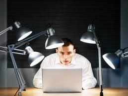 Влияет ли ноутбук на потенцию?