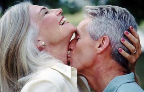 Влияет ли секс на старение?