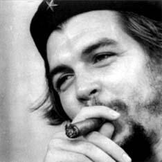 Любовницы Че Гевары: вместе до конца