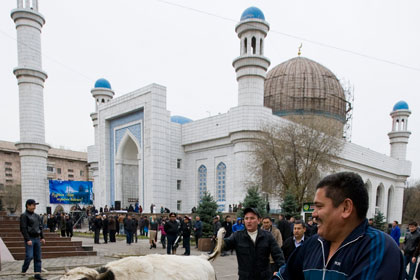 В Казахстане хотят за половой акт… брать деньги