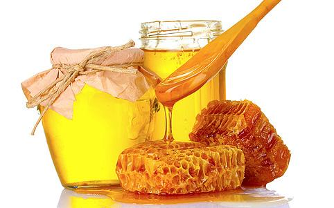 Мёд и потенция