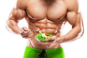 Повысить тестостерон можно с помощью правильно подобранных продуктов