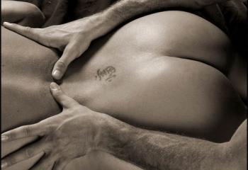 Почему анальный секс придаёт женщинам более молодой вид?