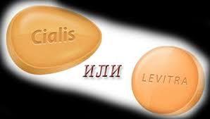 Сиалис или Левитра – сравнение эффективных препаратов для мужской потенции