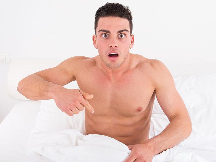 Топ-5 самых распространённых мужских сексуальных расстройств