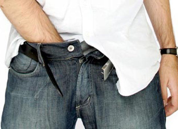 В США предлагают ввести штраф… за мастурбацию